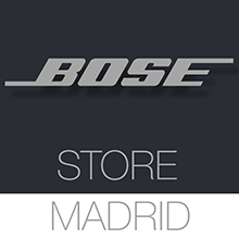 Bose Store Madrid